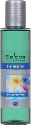 Saloos Koupelový olej - Heřmánek 125ml