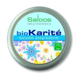 Saloos Bio Karité balzám - Atopikderm 50ml