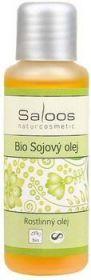 Saloos Bio Sojový olej 50ml