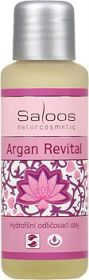 Saloos Hydrofilní odličovací olej - Argan Revital 50ml