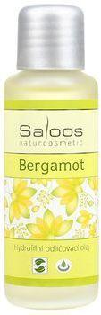 Saloos Hydrofilní odličovací olej - Bergamot 50ml