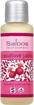 Saloos Hydrofilní odličovací olej - Granátové jablko 50ml