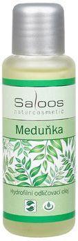 Saloos Hydrofilní odličovací olej - Meduňka 50ml