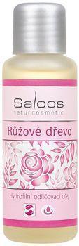 Saloos Hydrofilní odličovací olej - Růžové dřevo 50ml