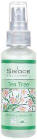 Saloos Květinová pleťová voda - Tea tree 50ml