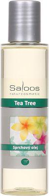 Saloos Sprchový olej - Tea tree 125ml