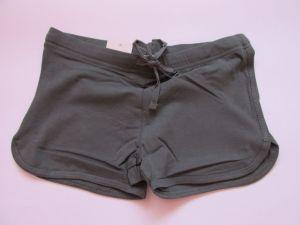 Dívčí kraťasy/šortky Wolf tmavě šedé, vel. 140