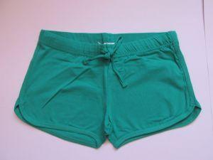 Dívčí kraťasy/šortky Wolf zelené, vel. 140-164
