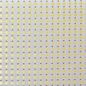 Sada ELROY (5ks) - zlatá-šedé tečky Dedra