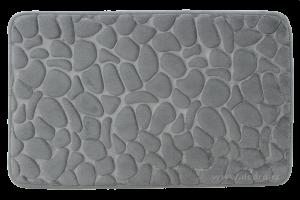 Koupelnová předložka ANATOMIXX grafit Dedra