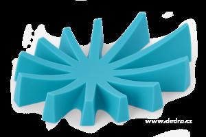 Mýdlovník (mýdlenka) - tyrkysový