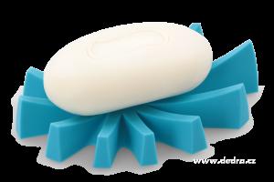 Mýdlovník (mýdlenka) - tyrkysový Dedra