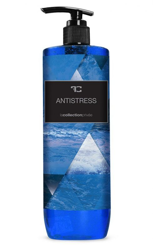 Sprchový krém LA COLLECTION PRIVÉE 500 ml Antistress Dedra