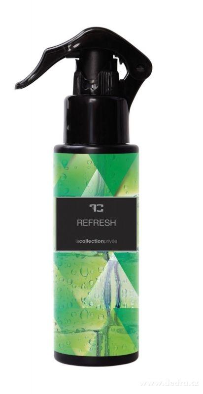 Parfém na ruce LA COLLECTION PRIVÉE 100 ml Refresh Dedra