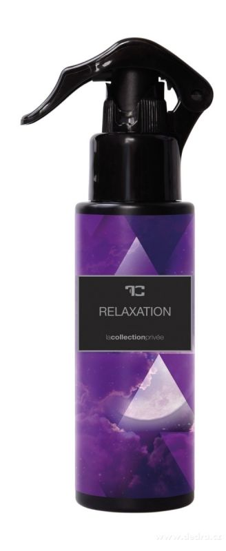 Parfém na ruce LA COLLECTION PRIVÉE 100 ml Relaxation Dedra