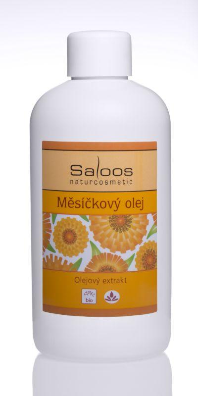 Saloos Bio olejový extrakt - Měsíčkový 500ml