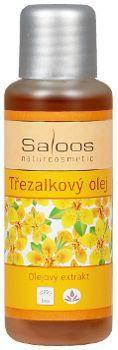 Saloos Bio olejový extrakt - Třezalkový 125ml