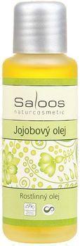 Saloos Bio Rostlinný olej Jojobový 125ml