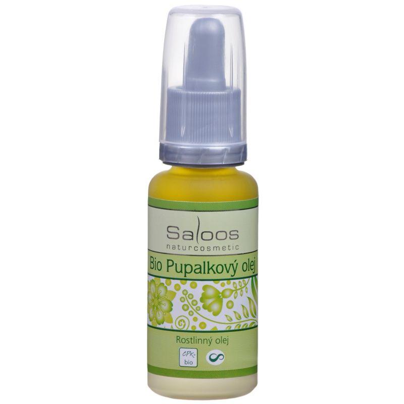 Saloos Bio Rostlinný olej Pupálkový 20ml