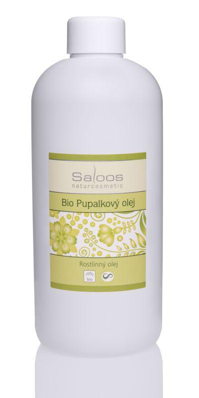 Saloos Bio Rostlinný olej Pupálkový 250ml