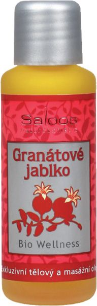 Saloos Bio Wellness - Granátové jablko 250ml