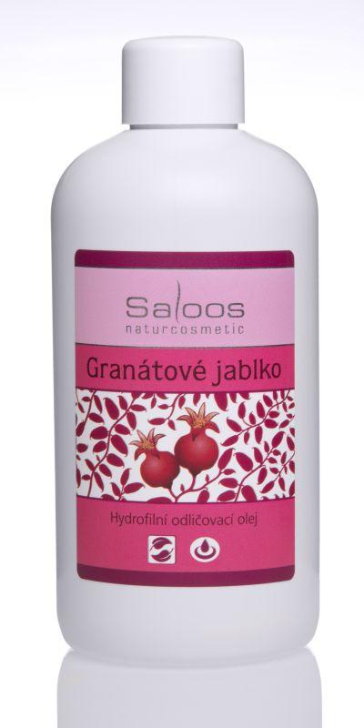 Saloos Hydrofilní odličovací olej - Granátové jablko 250ml