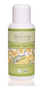 Saloos Květinová pleťová voda - Lemon Tea tree 100ml