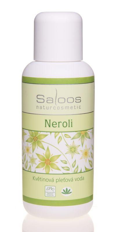 Saloos Květinová pleťová voda - Neroli 500ml
