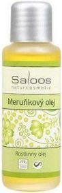 Saloos Rostlinný olej Meruňkový 125ml