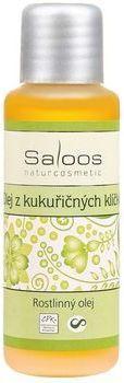 Saloos Rostlinný olej z kukuřičných klíčků 500ml