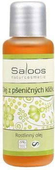 Saloos Rostlinný olej z pšeničných klíčků 250ml