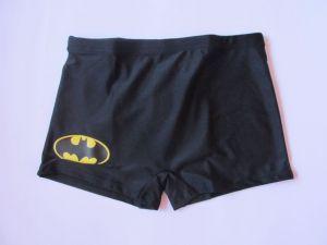 Chlapecké plavky Batman černé