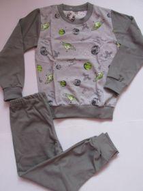 Chlapecké pyžamo Vesmír, vel.110-122
