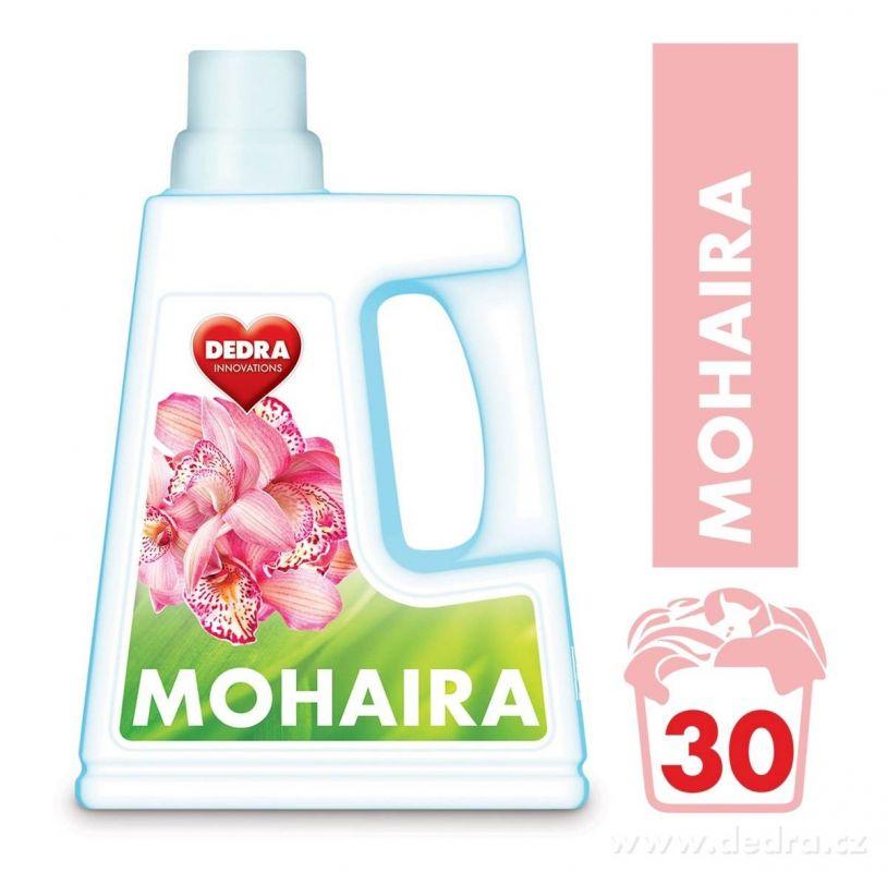 Gel na praní jemného a pleteného prádla - Mohaira 1500ml Dedra