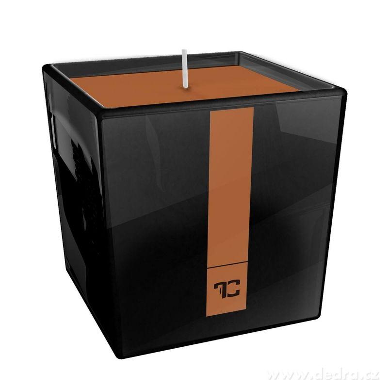 Parfumia svíčka Nuit de Madagascar 100g Dedra