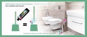 Parfumage -parfémovaný superkoncentrát Relaxation 500ml Dedra