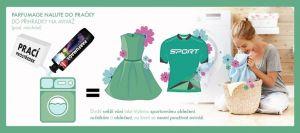 Parfumage -parfémovaný superkoncentrát Lila fashion 750ml Dedra