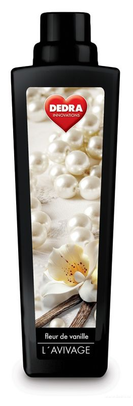 Avivážní kondicionér - Fleur de vanille 750ml Dedra