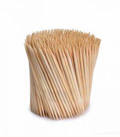 Bambusová párátka GoEco 500ks
