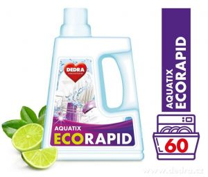 Gel do myčky ECORAPID AQUATIX 1500ml