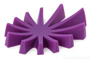 Mýdlovník (mýdlenka) - fialový