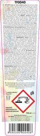 FLECKITO bioaktivní gel na skvrny biologického původu 750 ml Dedra