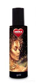Osvěžovač vzduchu -Gold 250ml Dedra