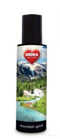 Osvěžovač vzduchu - Mountain spirit 250ml Dedra