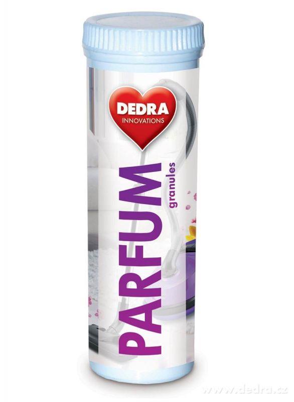 Parfém do vysavače Horská svěžest, parfum granules 35ml Dedra