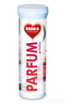 Parfém do vysavače - mon cherry 35ml Dedra