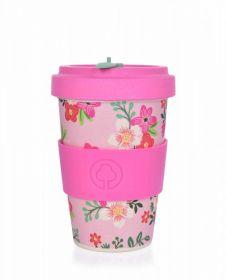 XL Kelimero GoEgo 500ml - hrnek na kávu - Be Happy