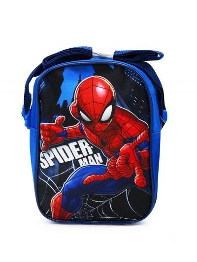 Chlapecká taška crossbody Spiderman Setino