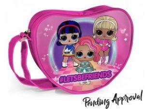 Dívčí kabelka L.O.L