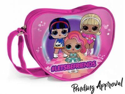 Dívčí kabelka L.O.L Setino